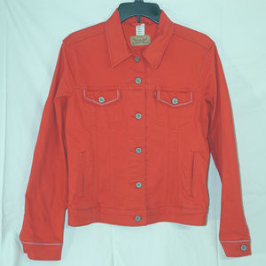 Like new women's Levi's jacket M
